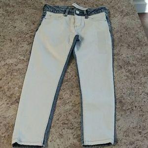 Gymboree Super Skinny Jeans